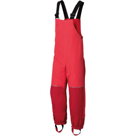 VAUDE Red Owl II Pants Barn flame
